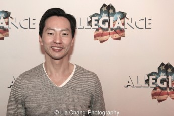 Michael K. Lee. Photo by Lia Chang