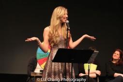 Emily McNamara. Photo by Lia Chang