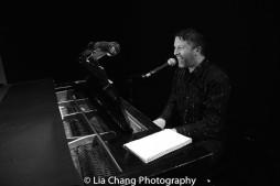 Brad Simmons. Photo by Lia Chang