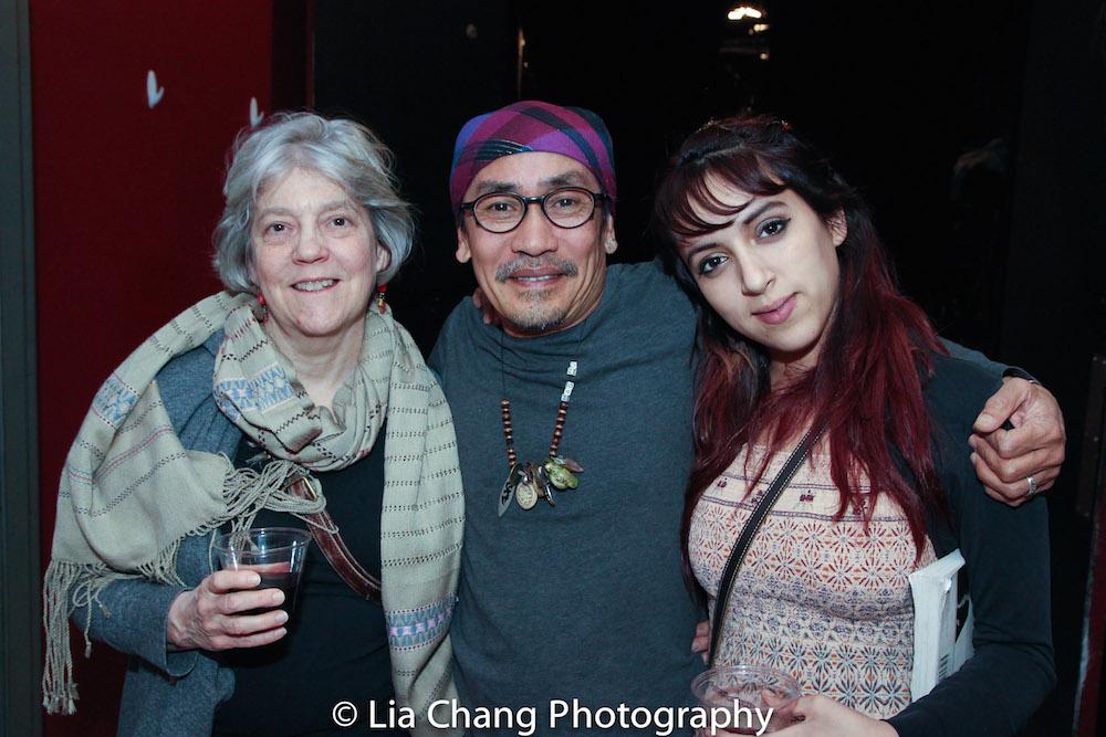 Sandra Stratton Gonzalez and Jojo Gonzalez Sandra Stratton
