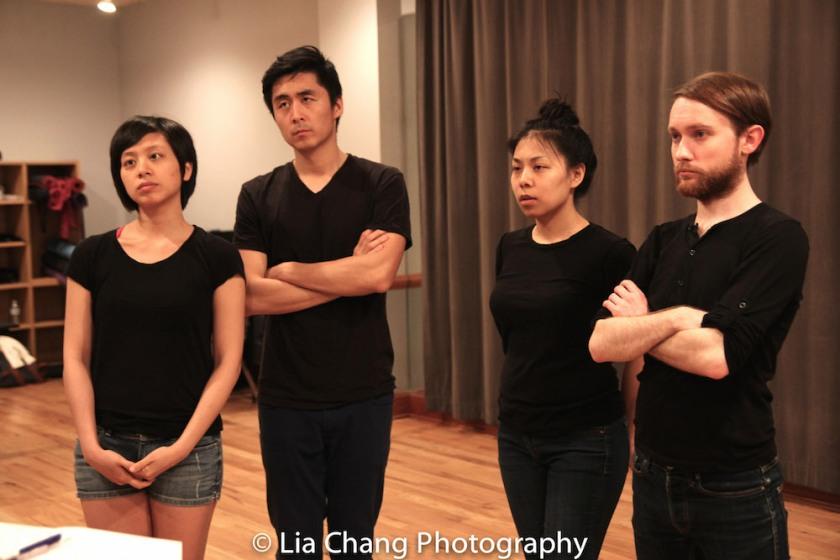 Shan Y Chuang, Qihao Huang, Esther Chen, Paul David Miller