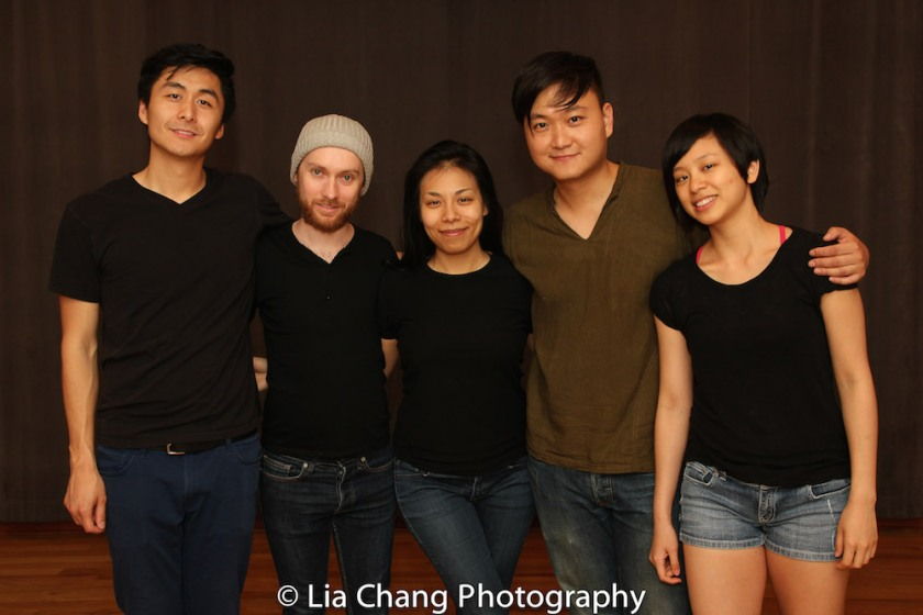 Qihao Huang, Paul David Miller, Esther Chen, Chongren Fan, Shan Y Chuang