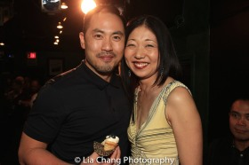Marcus Choi, and Lainie Sakakura. Photo by LIa Chang