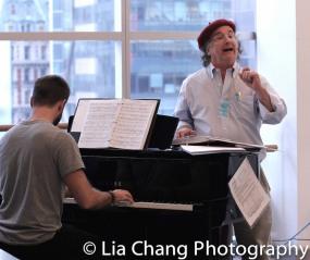 Mark-Linn Baker. Photo by Lia Chang