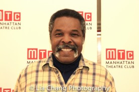 Ray Anthony Thomas as Philmore. Photo by Lia Chang