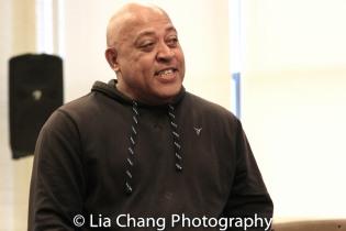 Keith Randolph Smith. Photo by Lia Chang
