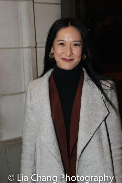 Jennifer Ikeda. Photo by Lia Chang