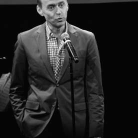 Andrew Lippa. Photo by Lia Chang
