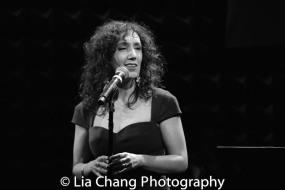 Gabrielle Stravelli. Photo by Lia Chang
