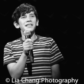 Jonah Broscow. Photo by Lia Chang