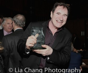 Richard Kind. Photo by Lia Chang