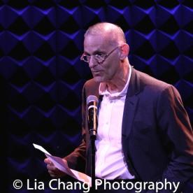 Robert M. Rubin. Photo by Lia Chang