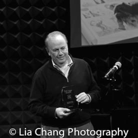 Roger Rosenblatt. Photo by Lia Chang
