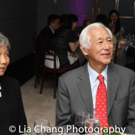 Wei Lin Sung and Oscar Tang. Photo by Lia Chang