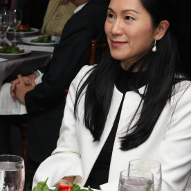 Agnes Hsu-Tang. Photo by Lia Chang
