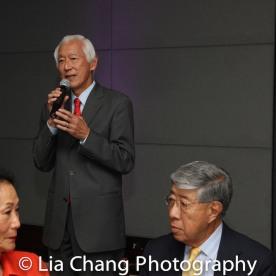 Oscar Tang Photo by Lia Chang
