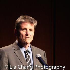Asia Society Executive Vice President Thomas Nagorski. Photo by Lia Chang