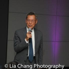 Thomas Sung. Photo by Lia Chang