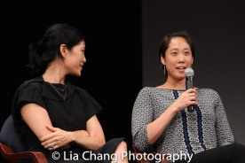 Vera Sung and Chanterelle Sung. Photo by Lia Chang