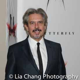 Elliot Goldenthal Photo by Lia Chang