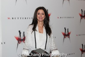 Julie Taymor Photo by Lia Chang