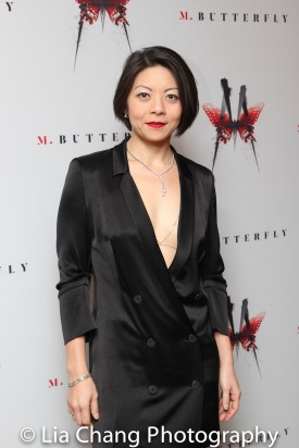 Celeste Den. Photo by Lia Chang