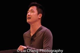 Daniel May. Photo by Lia Chang