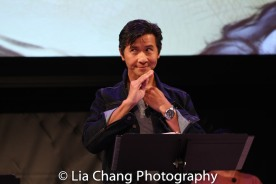 Eric Bondoc. Photo by Lia Chang