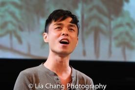Jonny Lee, Jr. Photo by Lia Chang