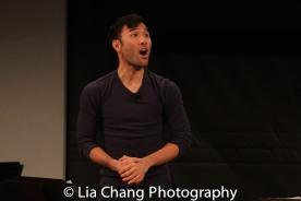 Marc de la Cruz. Photo by Lia Chang