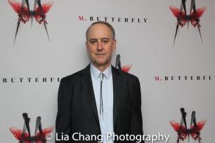 Michael Countryman. Photo by Lia Chang