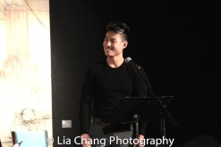 Tobias C. Wong. Photo by Lia Chang