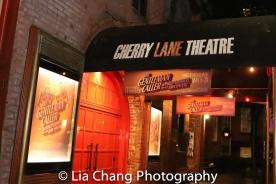 The Cherry Lane. Photo by Lia Chang