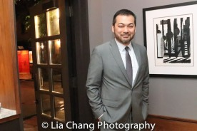 David Shih. Photo by Lia Chang