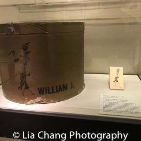 William J. hat box, ca. 1955 Courtesy of John Kurdewan