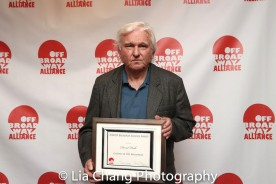 David Rabe. Photo by Lia Chang