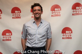 Michael Urie. Photo by Lia Chang