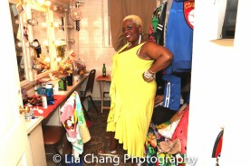 Lillias White. Photo by Lia Chang
