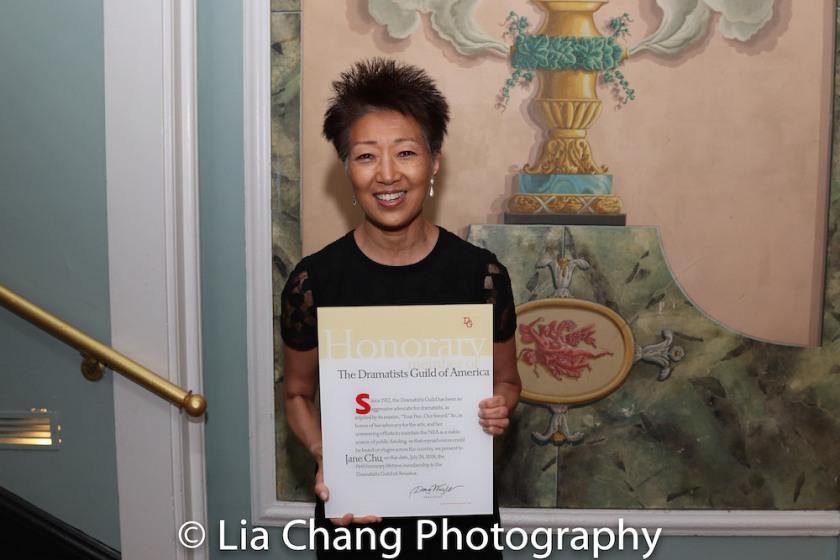 Jane Chu. Photo by Lia Chang