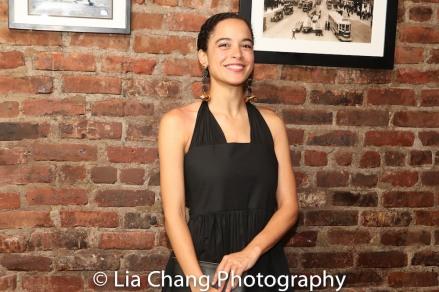 Juliana Canfield. Photo by Lia Chang
