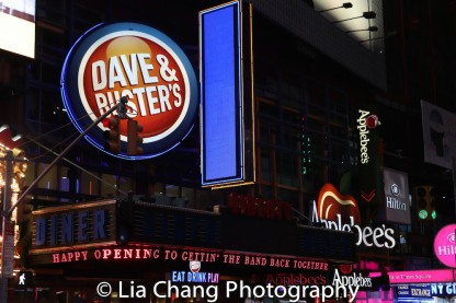 Dave and Buster's. Photo by Lia Chang