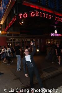 Garth Kravits. Photo by Lia Chang