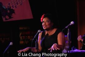 Rheaume Crenshaw. Photo by Lia Chang
