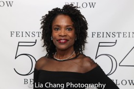 Charlayne Woodard. Photo by Lia Chang