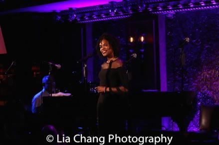 Charlayne Woodard. Photo by Lia Chang