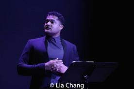 Brandon J. Dirden. Photo by Lia Chang