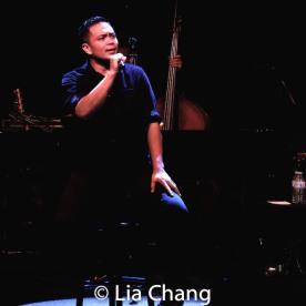 Jose Llana. Photo by Lia Chang