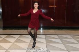 Diane Phelan. Photo by Lia Chang