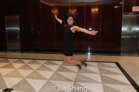 Renee Albulario. Photo by Lia Chang