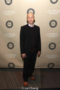 Francis Jue. Photo by Lia Chang